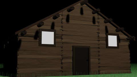 Shed ( House )