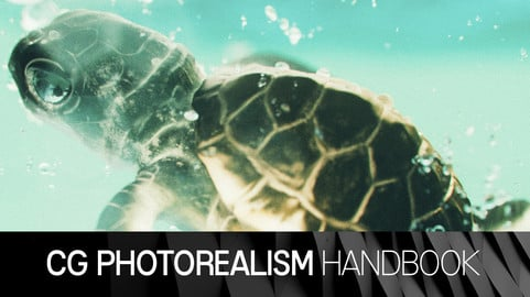 CG Photorealism Handbook by RoBot