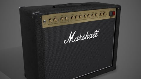 Marshall AMP DSL40CR