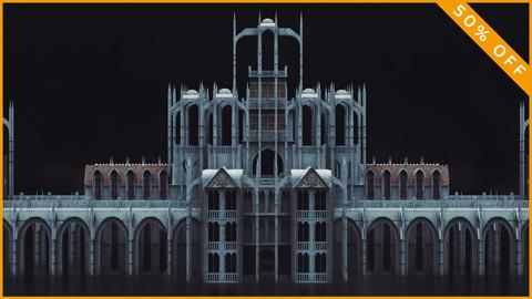 Gondor Catedral