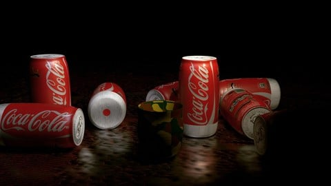 Coca Cola Brand Advert