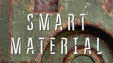 Smart Material - Old Military Asset
