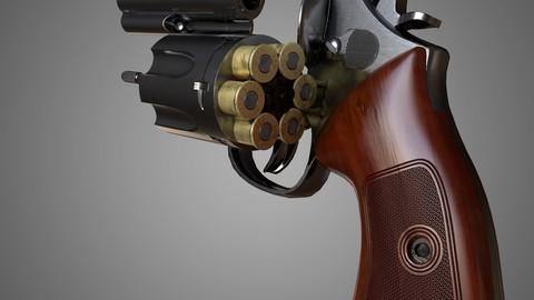 357 Revolver