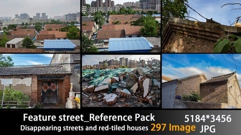 Feature street_Reference Pack