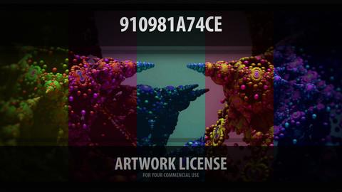 910981A74CE - Artwork License