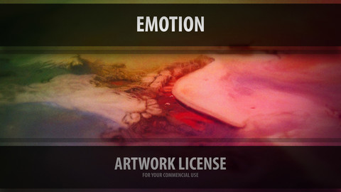 Emotion - Artwork License