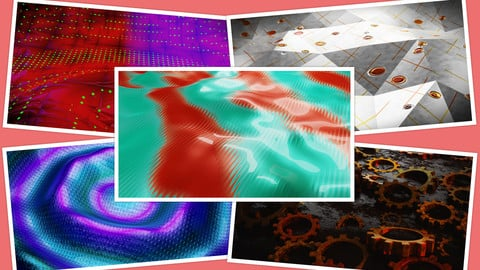 HD Abstract Wallpapers Pack