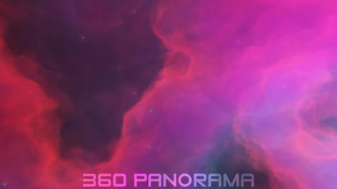 Magenta Nebula