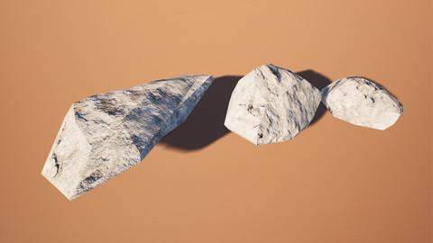 Rocks, Stones