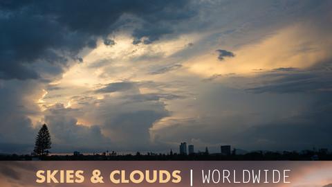 [REFPACK] Skies & Clouds