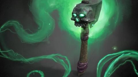 Magic Warhammer