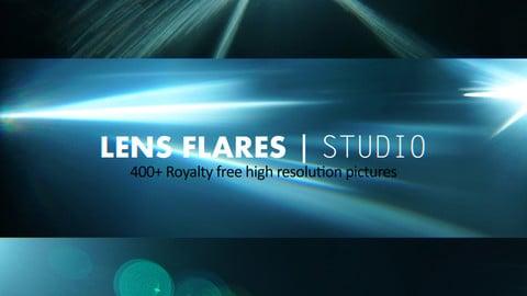 [REFPACK] | Lens Flares