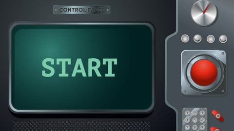 Control Panel Kit