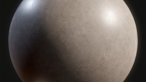 Concrete Polished Material
