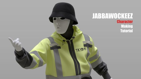 Creating the Jabbawockeez Dance Crew