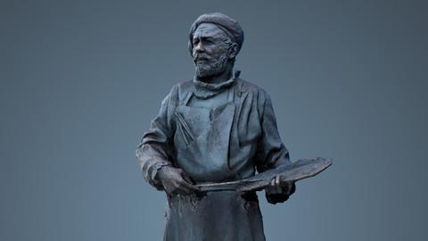 Monument Artist