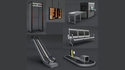 airport package