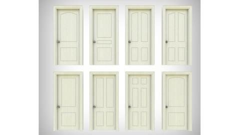 Interior Door Collection