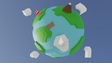 Isometric World