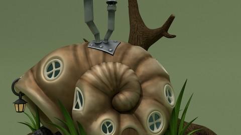 Fantasy House E