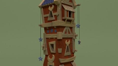 Fantasy House G