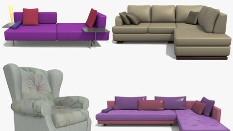 Furniture Pack for FREE