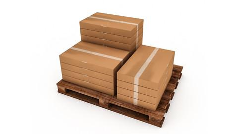 Warehouse Box 5