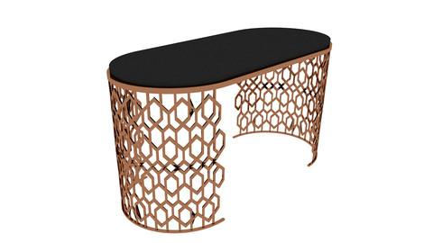 Metal Table 1