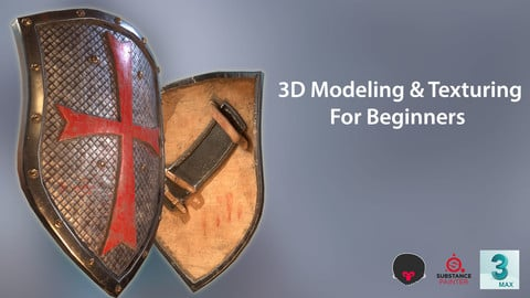 3D Modeling and texturing for Beginners