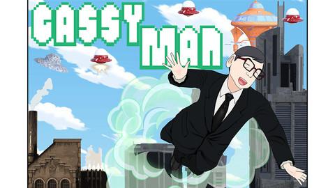 Gassy Man