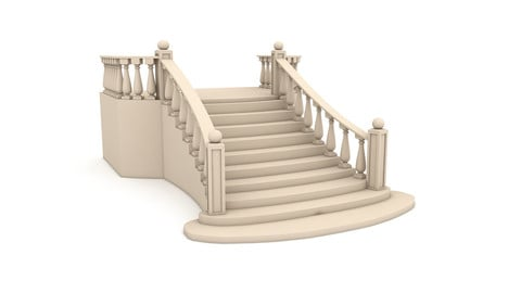 Classical Stairs