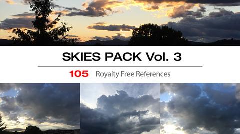 SKIES PACK Vol. 3