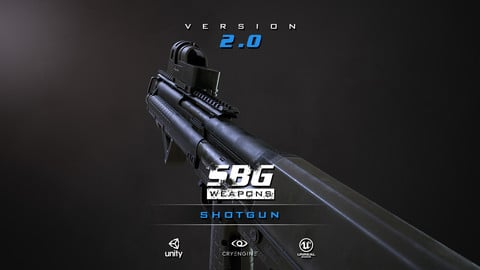 SBG Shotgun