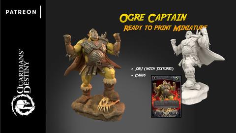Ogre Captain