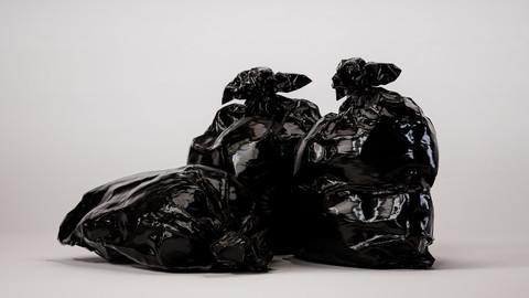Trashbag - Single Asset