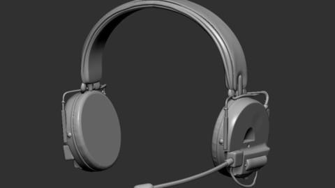 Tactical Headphones