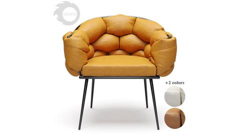 Chair Loft Designe art. 30458 30459 30460  model