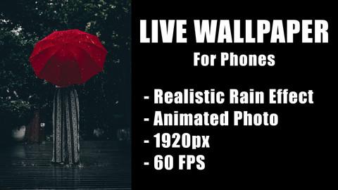 LIVE PHONE WALLPAPER - 1920px
