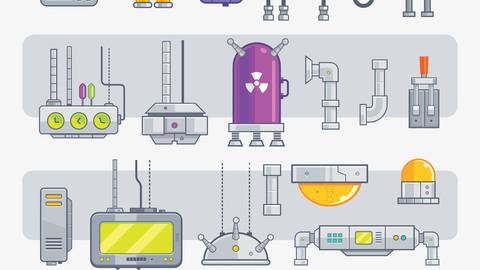 Welcome Pack 2.0  for Affinity Designer