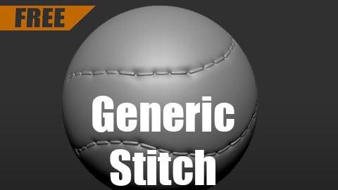Generic Stitch