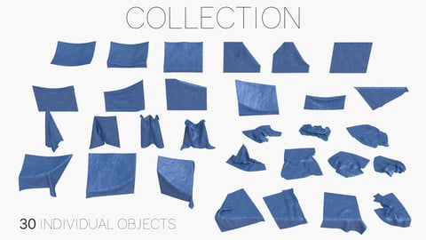 Tarps Assets Collection