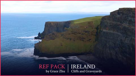 Ireland - Ref Pack
