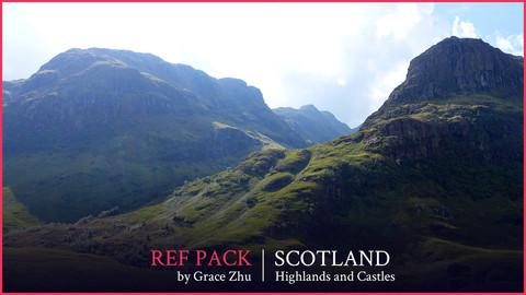 Scotland - Ref Pack
