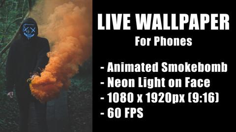 HD - LIVE PHONE WALLPAPER - 9:16