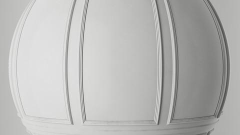 Procedural Walls Panels