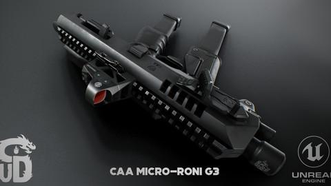 CAA Micro-Roni G3