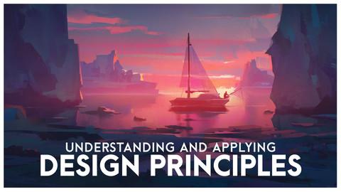 Understanding and applying Design Principles!
