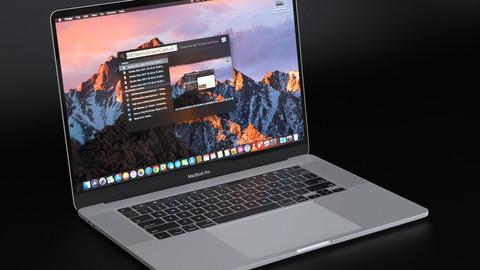 Apple MacBook Pro 2019 16 inch