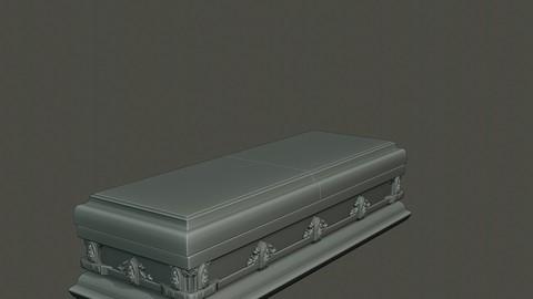 Coffin Model