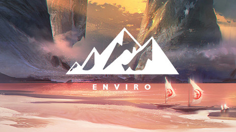 Environment Tutorial & Luvisi x Ross